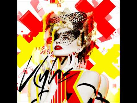 Kylie Minogue – X (2007) [FULL ALBUM]
