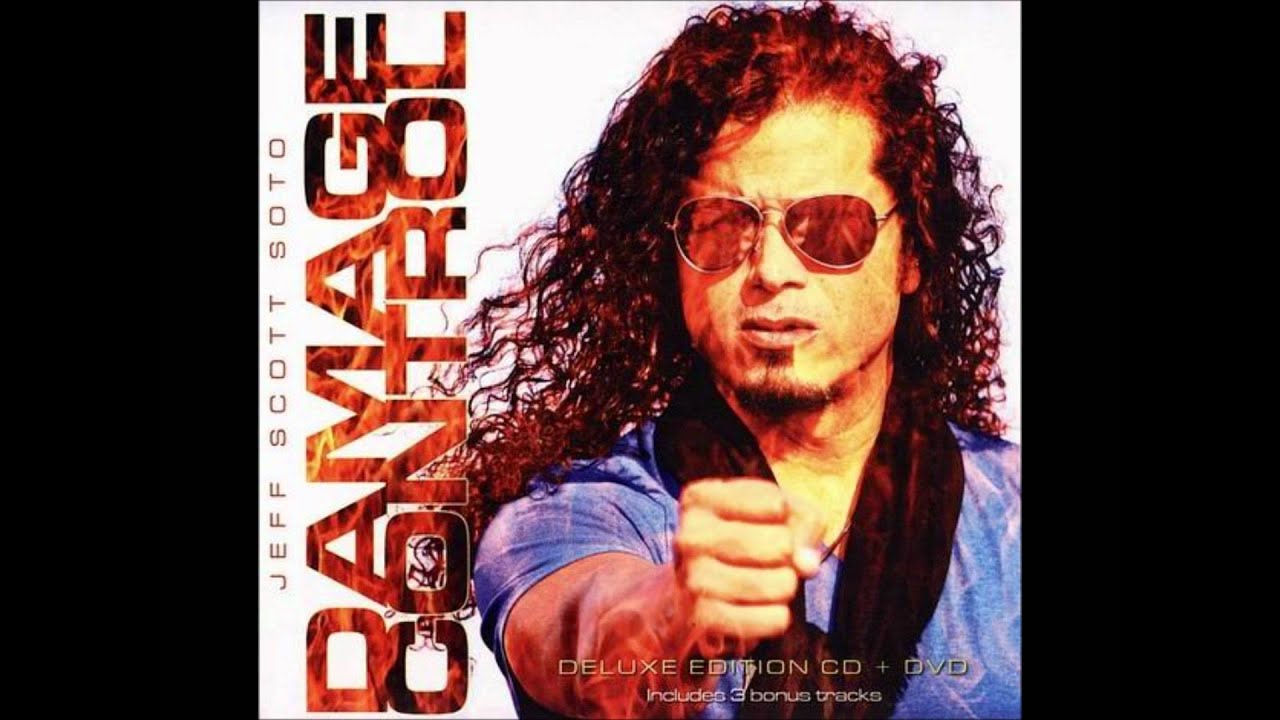 Jeff Scott Soto -- Damage Control-Give A Little More[2012]-YouTube