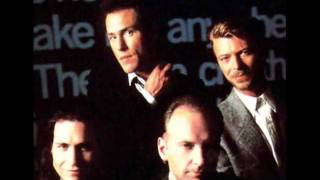 Watch Tin Machine A Big Hurt video
