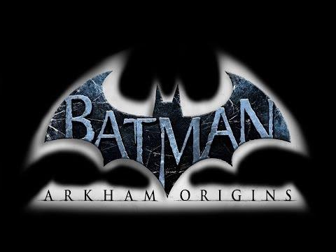 Batman: Arkham Origins - THE GAME Edited MOVIE Trailer *FULL HD* Trailer de mi PELICULA del Juego