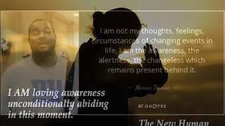 Definition of Awareness for Awareness Watching Awareness Practice