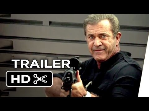 The Expendables 3 TRAILER 1 (2014) - Mel Gibson, Jet Li Movie HD Image 1
