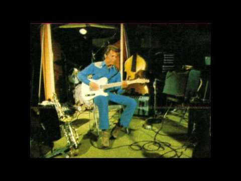 JOHN FOGERTY&THE BLUE RIDGE RANGERS / I AIN'T NEVER / 1973
