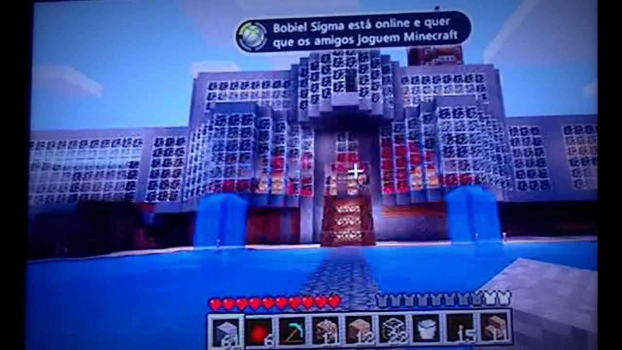 Jogos do Minecraft - Upa Jogos