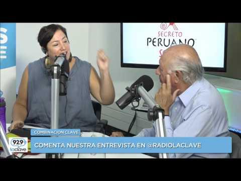 #CombinacionClave Beatriz y Fernando junto a Ricardo Lagos Escobar