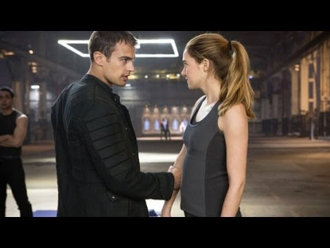 Director Neil Burger Leaves The DIVERGENT Franchise - AMC Movie News