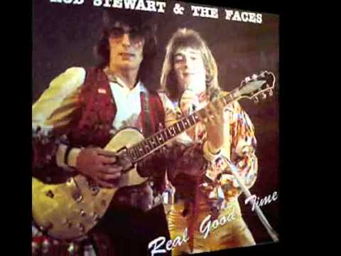 Rod Stewart - Fly In The Ointment