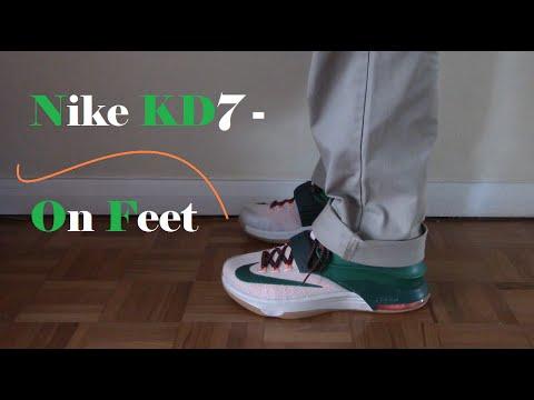 Kd 7 Easy Money Socks