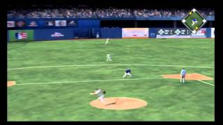MLB 16 The Show Gameplay Hitting Tips Tutorial Strategy How To
