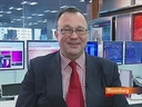 Von Pfeil Sees Asian Inflation as 'Cloud On The Horizon'