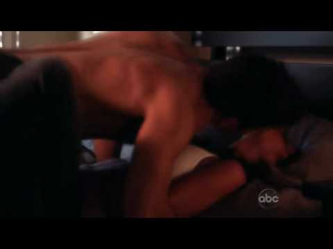 Rookie Blue 1x07 Ending (sam andy Hot Scene) video