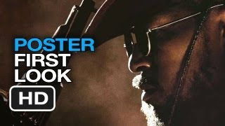 Django Unchained Characters - Poster First Look (2012) Quentin Tarantino Movie HD