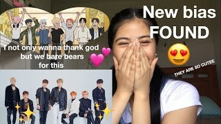 Getting to know Monsta X | Yani & Yanee | I MIGHT STAN!?! PART 1