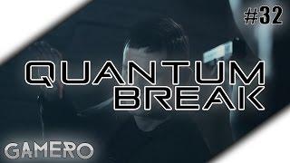 QUANTUM BREAK German #32 - Will'st du mich verarschen?! - Quantum Break Xbox One Gameplay Deutsch
