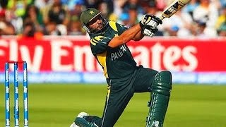Top 10 Biggest Sixes in Cricket History Updated 2016!