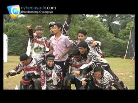 Cyberjaya Paintball Championship League 2010 - 4th Leg - News
