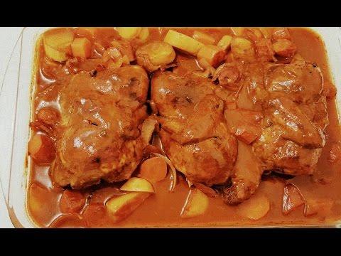 طريقة عمل دجاج بتتبيله السبع بهارات علي طريقة الشيف #ساره_عبدالسلام من برنامج #سنه_اولي_طبخ #فوود