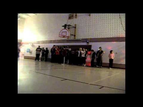 Katherine Thomas school dances 2012