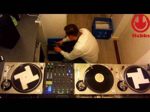 Vinyl Trance Classics 4 Part 1.