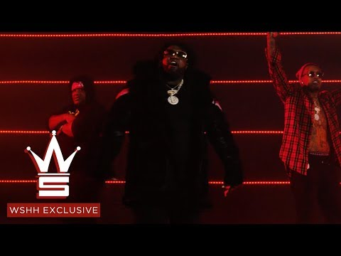 """Bloody Jay Feat. Derez De'Shon & Trouble """"Stay The Same"""" (WSHH Exclusive - Official Music Video)"""