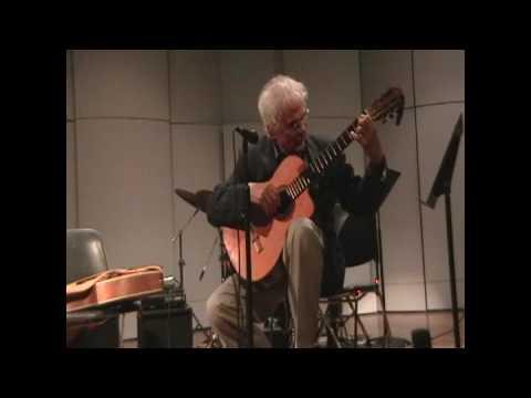Gene Bertoncini - Love Like Our's - solo