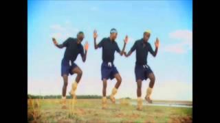 Culture Spears - Njoroma