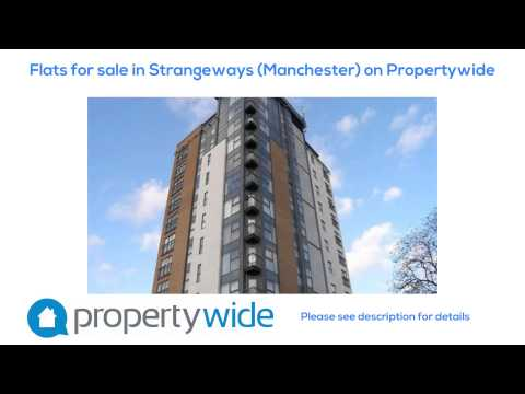 Flats for sale in Strangeways (Manchester) on Propertywide