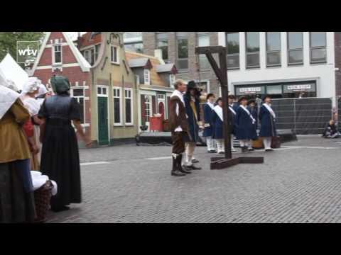 Historische Spelen: 1672