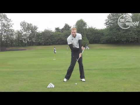 Great Impact Drill for Golf