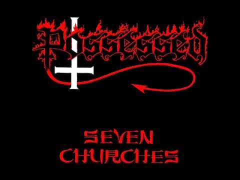 Possessed - The Exorcist