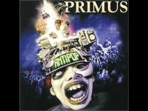 Primus - The Ballad Of Bodacious