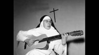 Soeur Sourire Singing Nun 39 Tous Les Chemins 39