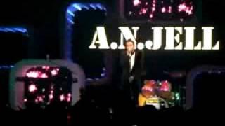 Watch A.n.jell What Should I Do (jang Geun Suk) video