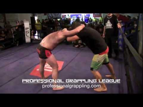 PGL Professional Grappling League Highlight Reel - No Gi BJJ Submission Wrestling Jiu-Jitsu Judo Image 1