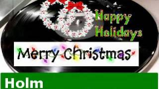 Watch Dolly Parton The Christmas Song video