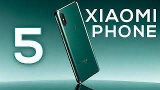 Best Xiaomi Phone 2019 - Buy 5 Best Xiaomi Smartphone With Price