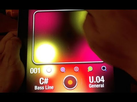 iKaossilator - Amazing Upgrade !!- Music Videos
