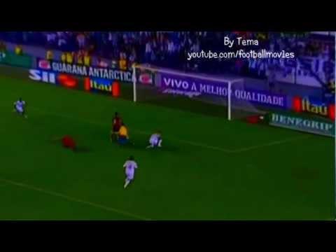 Neymar da Silva Santos Júnior | Best Skills | HD