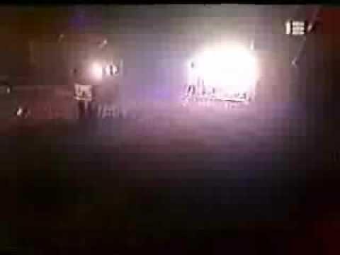 Seru Giran 1992 - Eiti Leda (vivo 23)