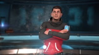 Mass Effect Andromeda Jaal Ama Darav Friend Or Foe Loyalty Mission
