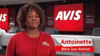Avis Budget Group EMEA