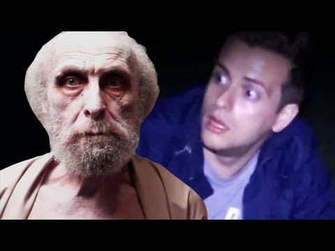 Alper'e Korku Filmi Evinde Eşek Şakası Yaptık