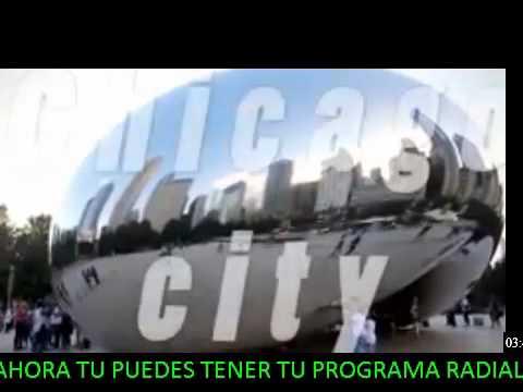 RADIO VISION CHICAGO INFORMA CON FEDERICO RAMOS 07-28 14