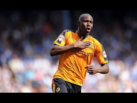 Benik Afobe - Welcome to Bournemouth