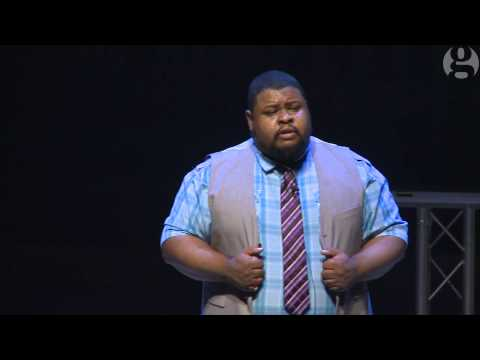 Michael Twitty on culinary justice | Observer Ideas