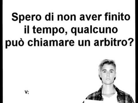 Justin Bieber - Sorry - Traduzione