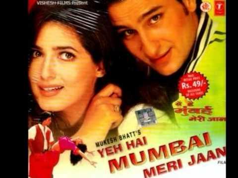 Teri Chahat Ke Deewane Hue Hum [Full Song] (HD) - Yeh Hai Mumbai Meri Jaan thumbnail