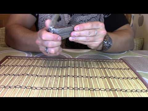 обзор Leatherman Charge TTI 2014 S30V
