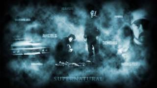 Supernatural Soundtrack (seasons 1-10; chronological order)