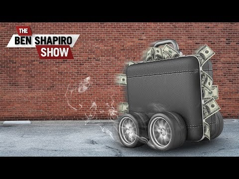 The Rubber Meets The Road | The Ben Shapiro Show Ep. 693